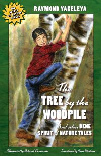 The Tree by the Woodpile